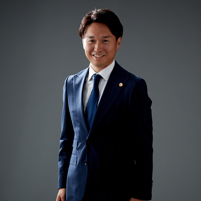 弁護士 田中駿